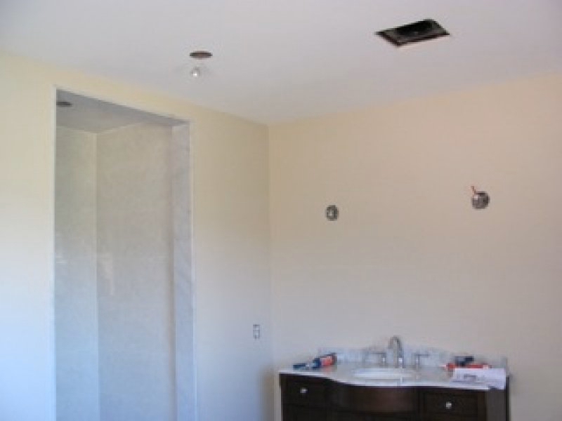 Bathroom Wall Sconces Installation|Brampton-4