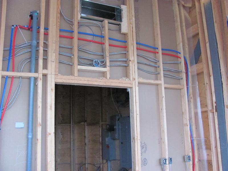 New Electrical Wiring Installation-Adjala-10