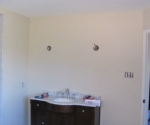 Bathroom Wall Sconces Installation|Brampton-3