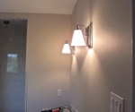 Bathroom Wall Sconces Installation|Brampton-6