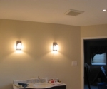 Bathroom Wall Sconces Installation|Brampton-9