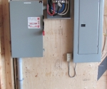 New Electrical Service Installation-Adjala-5