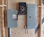 New Electrical Service Installation-Adjala-6