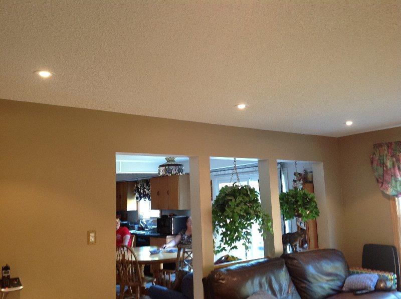 Pot Lighting Installation-whitby-9