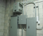 Commercial Electrical Switchgear Service-5