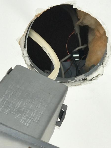 Pot Lights being Replaced/Malfunctioning - Toronto - 1