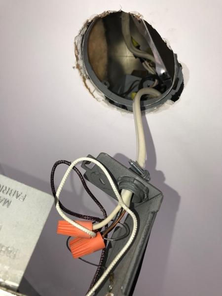 Pot Lights being Replaced/Malfunctioning - Toronto - 5