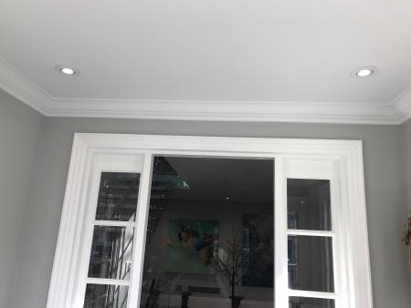 Newly Installed Pot Lights - Toronto - 12