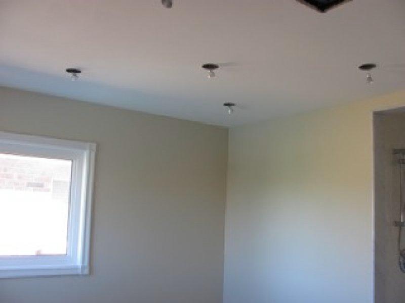 Bathroom Pot Lighting Installation|Brampton-1