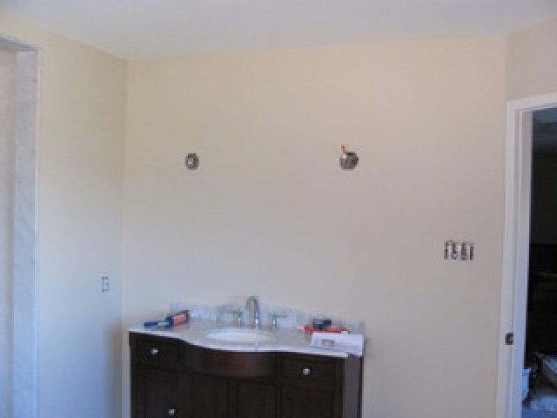 Bathroom Wall Sconces Installation|Brampton-3