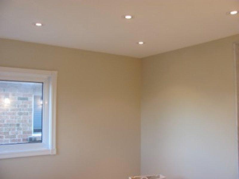 Bathroom Pot Lighting Installation|Brampton-5