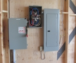 New Electrical Service Installation-Adjala-3