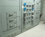 Commercial Electrical Switchgear Service-2