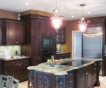 New Kitchen Pot Lighting & Pendants-whitby-7