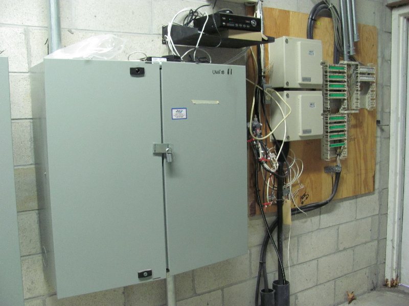 Commercial Electrical Switchgear Service-4
