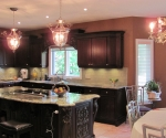 New Kitchen Pot Lighting & Pendants-whitby-11