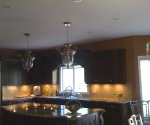 New Kitchen Pot Lighting & Pendants-whitby-5