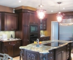 New Kitchen Pot Lighting & Pendants-whitby-6