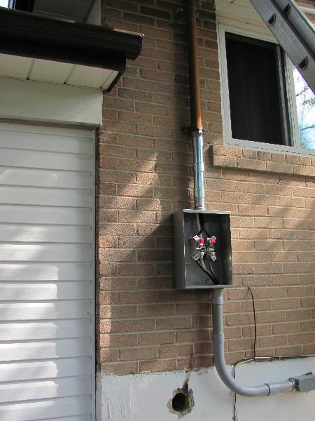 Electrical Service Upgrade-brampton-3