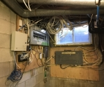 Old Electrical Panels, Toronto-7